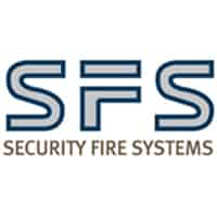 SFS Logo Security Fire Systems